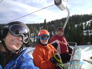 Had a great day on Northstar Groomers