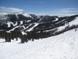Monarch is another wonderful Colorado ski resort.